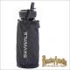skywalk bottle holder for Hike harness