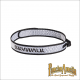 Compressieband Light