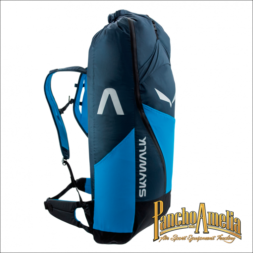 Bachpack Hike X-Alps