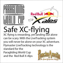 Flymaster XC-Flying