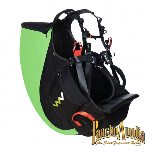 Woody Valley Tandem Pilot harness