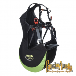 Woody Valley Tandem Passenger harness