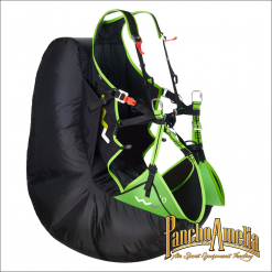 Woody Valley Transalp Airbag