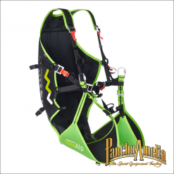 Woody Valley Transalp Harness